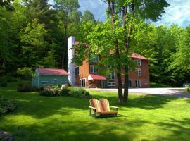 Weathertop Mountain Inn