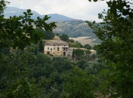 L'Anticocasale, Altomonte