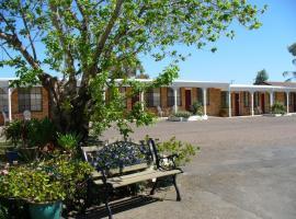 Colonial Motor Lodge Scone, Scone
