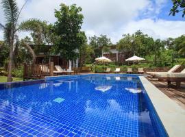 Mayura Hill Resort, سينمونوروم