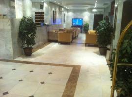 Makarim Najd Apartments 3, الرياض
