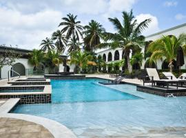 Talk of the Town Beach Club by GH Hoteles Collection