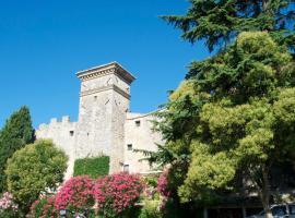 托雷圣乔万尼酒店和餐馆, Collevalenza