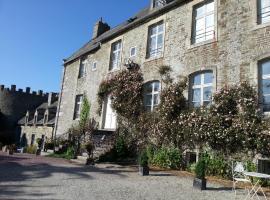 罗泽尔城堡酒店, Le Rozel