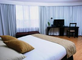 伊诺瓦奇皮查佩酒店