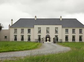 Grange Manor