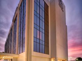 迈阿密机场EB酒店
