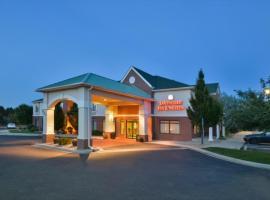Best Western PLUS Louisville - Boulder