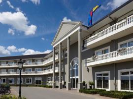 Van der Valk Resort Linstow, Linstow
