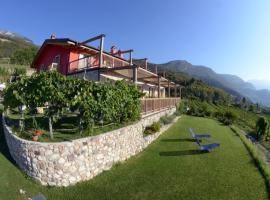 Agritur Maso Spezial, Villa Lagarina