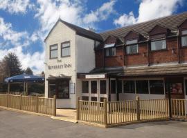 Beverley Inn & Hotel, Edenthorpe
