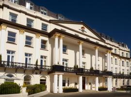 The Crown Spa Hotel, Scarborough