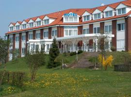 Hotel Trebeltal, Demmin