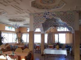 蒂亚尔迪美酒店, Moulay Idriss