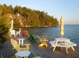 Tree Tops Bed & Breakfast, Bracebridge