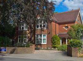 Copper Beech House Crawley