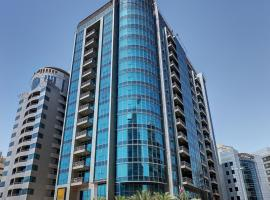 阿尔巴萨阿比多斯酒店公寓