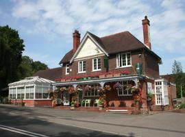The Wheatsheaf Inn, Haslemere
