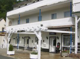 Star Hotel, Fachbach
