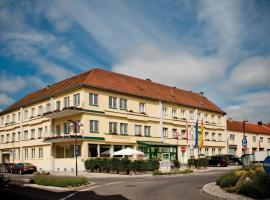 弗洛里安尼花园餐馆及酒店, Mattersburg