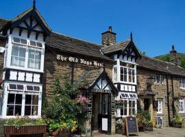 The Old Nag's Head, Edale