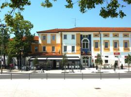 Hotel Lipa, Nova Gorica
