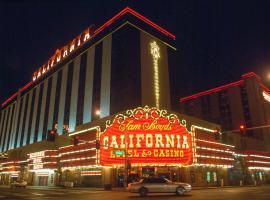 加利福尼亚酒店及赌场