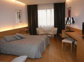 Hotel Internazionale, Cervignano del Friuli