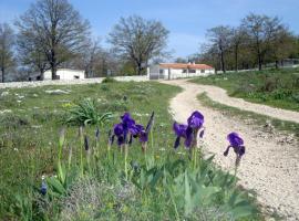 Oasi Agrituristica Le Chiancate, Borgo Celano