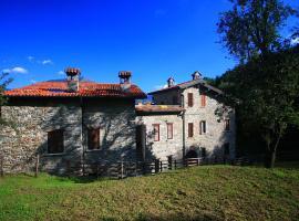 L'antico Borgo, Cremia