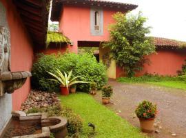 拉伊斯拉庄园酒店, Sarapiquí