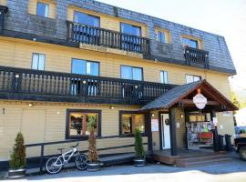 Southside Lodge, Whistler