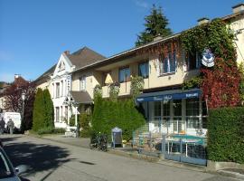 Pension Wachau, Klagenfurt