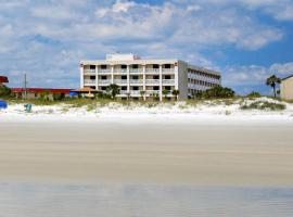 Holiday Isle Oceanfront Resort, 圣奥古斯丁海滩