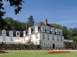 蟠龙城堡和木兰Spa瑞拉斯宁谧酒店