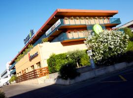 Campanile Nîmes Centre Mas-Carbonnel, Nîmes