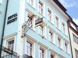 Hotel Hecht Appenzell, Appenzell