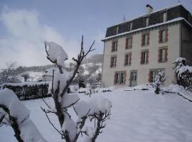 La Maison de Jeanne, Thiézac