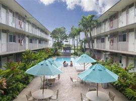 Pacific Marina Inn