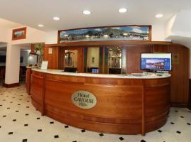 Hotel Cavour, Rapallo