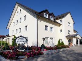 阿本斯特尔酒店, Au in der Hallertau