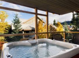 Glaciers Reach by Allseason Vacation Rentals, Whistler