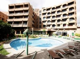 Hotel Agdal, מרקש
