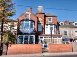 Tower House Executive Guest House, Pontefract