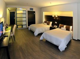 尤尼帕克酒店