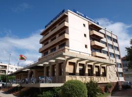 蒙蒂玛尔酒店, 利亚内斯