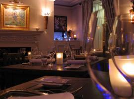 The Frenchgate Restaurant & Hotel, ريتشموند