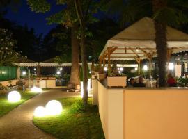 洛坎达德尔科西酒店