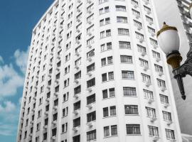 德尔雷酒店, 库里提巴