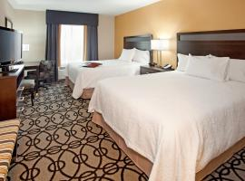 Hampton Inn & Suites - Columbia South, MD, Columbia